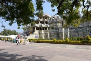 Jaintemplet, Ranakpur