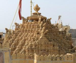 Jaintemplets stenhuggeri