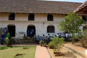 Pampiga fasader